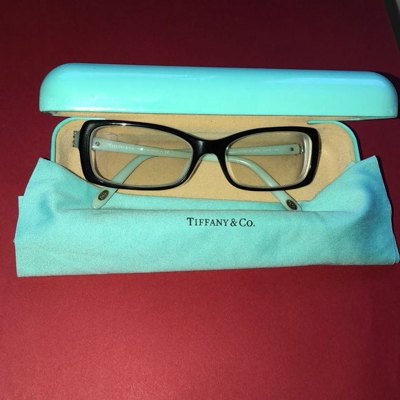 18c3b4d9c768 Authentic Tiffany   Co Glasses. M 5b380906f63eeacacded401c. Other  Accessories ...